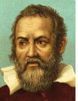 Galileo Galilei. Click image to expand.
