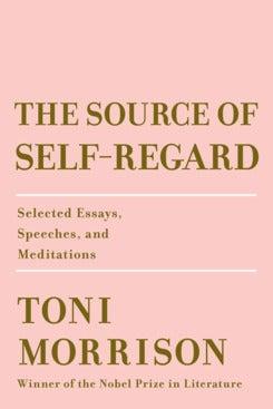 The Source of Self Regard