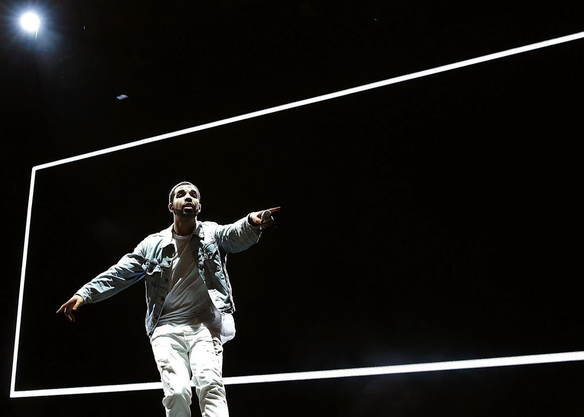 "Drake's ""One Dance"" may be the most anticlimactic No. 1 in chart history."