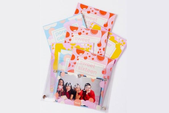 Momiji Brand Mask Kit 6+1.