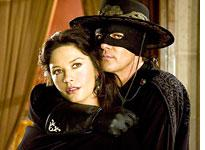 Zeta-Jones raises the bar in Zorro          Click image to expand.
