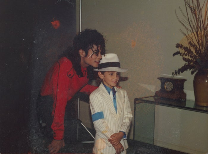 Michael Jackson's Estate Is Suing HBO Over Leaving Neverland