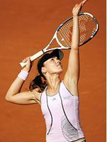 Martina Hingis. Click image to expand.