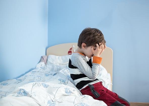 Faith Healing Kills Children