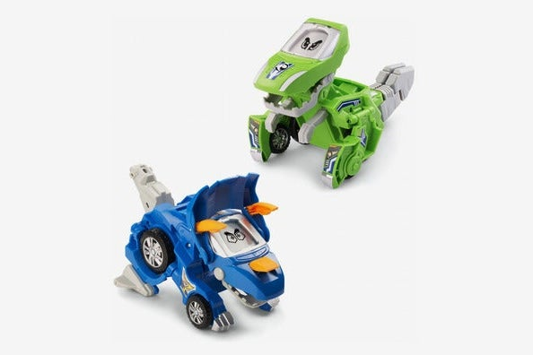 VTech Switch & Go Dinos Animated Dinos 2-Pack