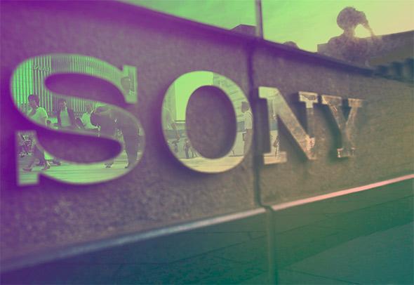 Sony hacks.