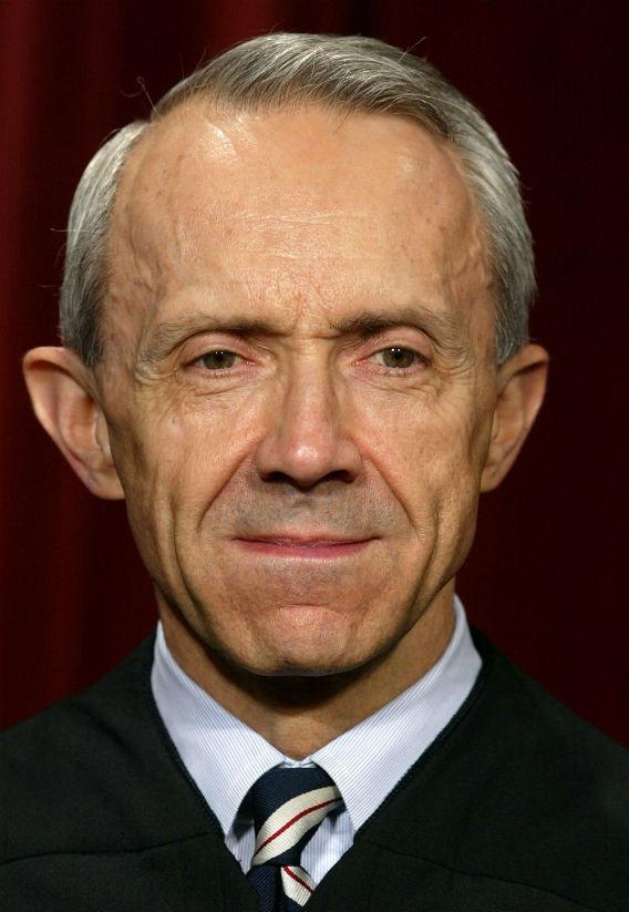 Justice David H. Souter