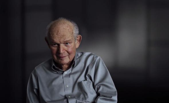 "Errol Morris Benoit Mandelbrot documentary: Watch the new short on the ""father of fractals."""