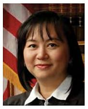Judge Jacqueline Nguyen, United States Court of Appeals for the Ninth Circuit.