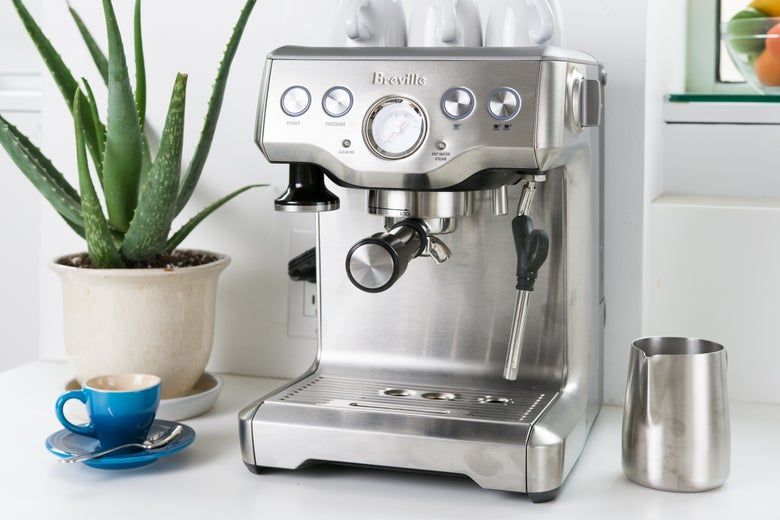 The Best Espresso Machine, Grinder, and Accessories for Beginners