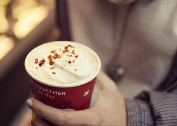 Are Starbucks Customers Over the Pumpkin Spice Latte?