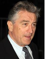 Robert De Niro. Click image to expand.