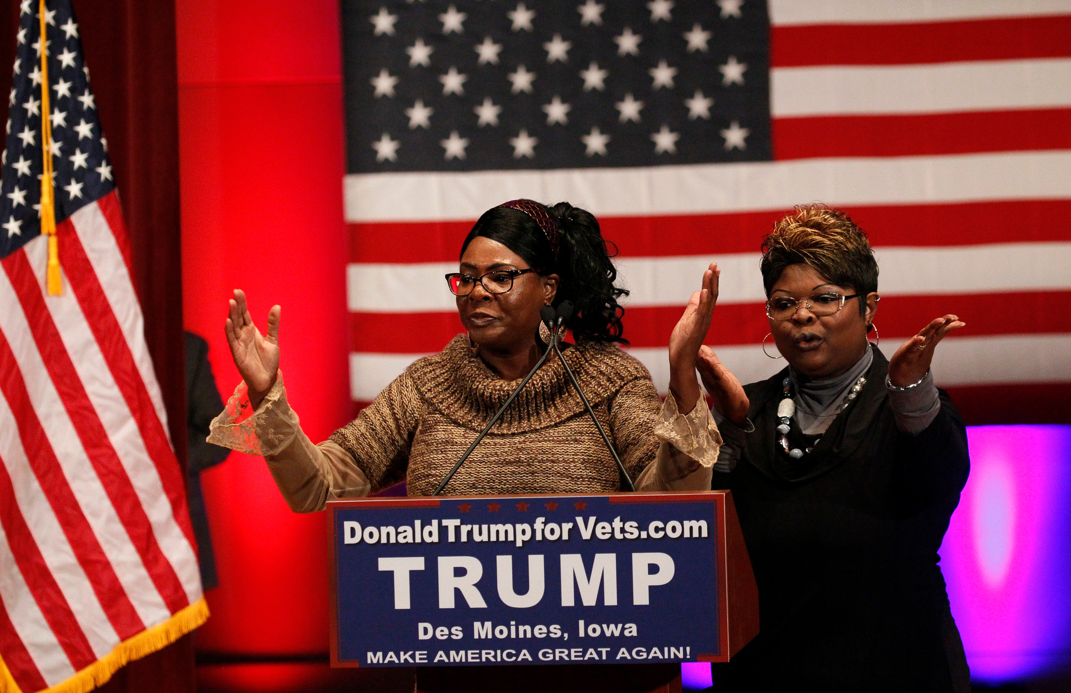 FEC records appear to show that the campaign paid the two pundits, but they claim otherwise.
