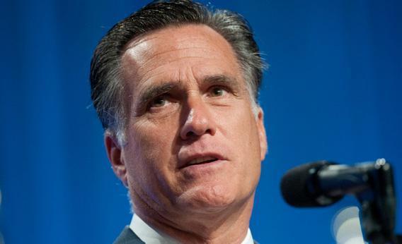 Romney.