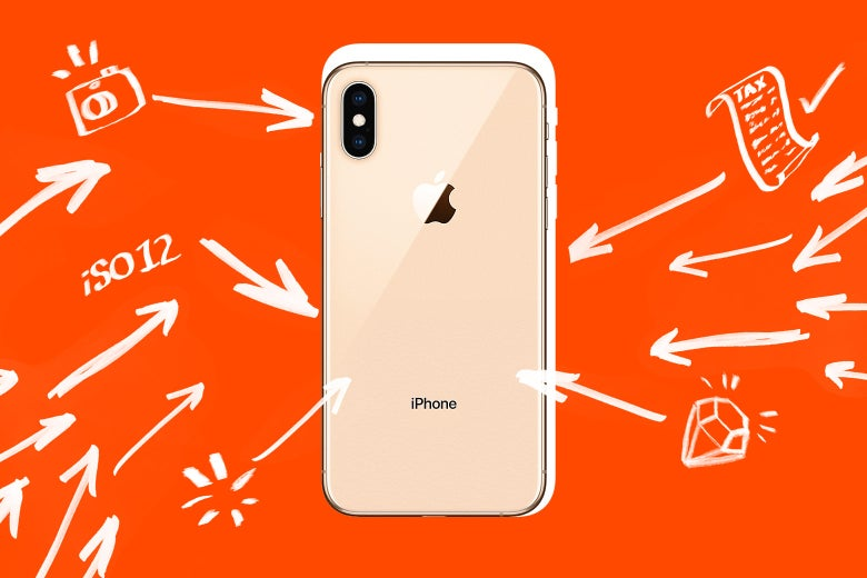 how to buy a new iphone