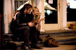 """Still of Ryan Gosling and Michelle Williams in """"Blue Valentine."""" Click image to expand."""