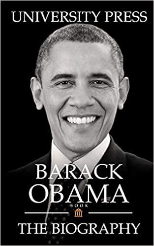 Što je Amazonov bestseler Barack Obama, knjiga University Pressa?