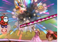 Super Smash Bros. Brawl. Click image to expand.