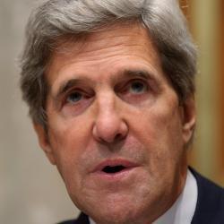 Should John Kerry replace Hillary Clinton?