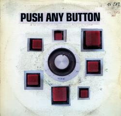 Sam Phillips: Push Any Button