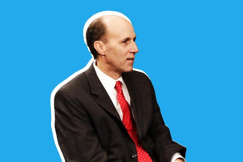Ed Whelan