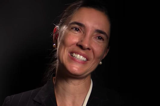 North Carolina Supreme Court candidate Anita Earls, a Democrat.