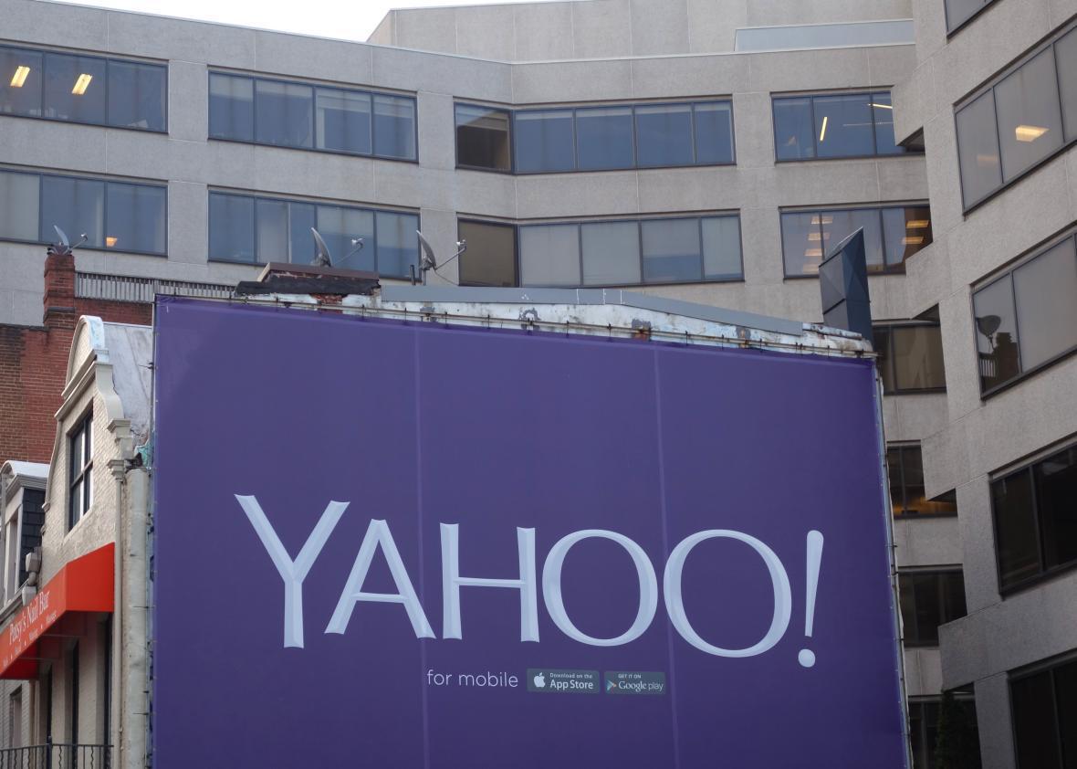 Which Yahoo services is Verizon buying? Here's a list. on fox sports app, myspace app, amazon app, gdrive app, hotmail app, google app, fall app, talktalk app, gmail app, fiverr app, ebay app, traductor app, aol app, vevo app, apple app, sims freeplay app, espn scorecenter app, battle.net app, facebook app,