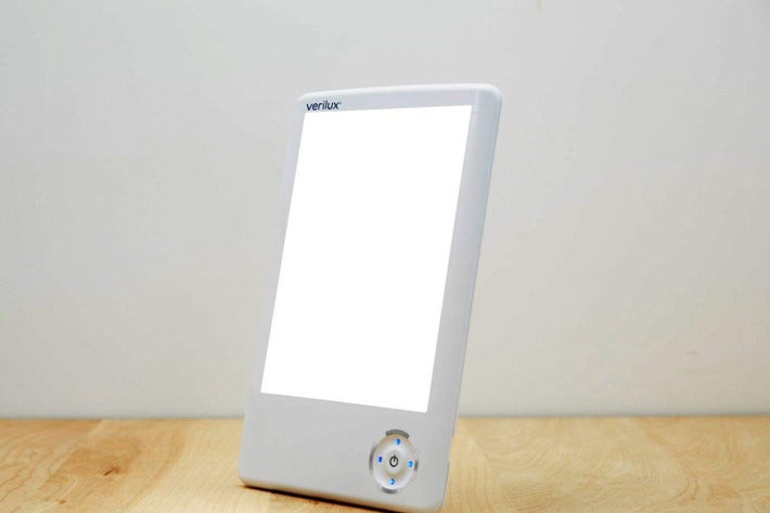 Verilux HappyLight Touch.