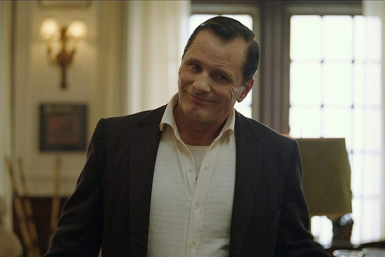Viggo Mortensen in Green Book