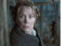 Sissy Spacek in 'An American Haunting'. Click image to expand.