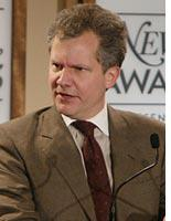 Arthur Sulzberger Jr. Click image to expand.