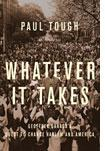 Whatever It Takes by Paul Tough.