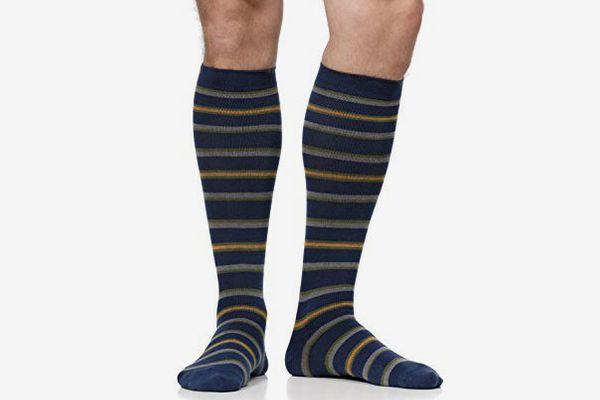 Vim & Vigr Stylish Compression Socks
