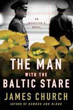 The Man With the Baltic Stare.