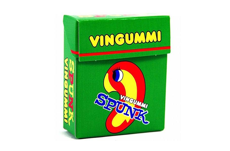 Spunk Vingummi