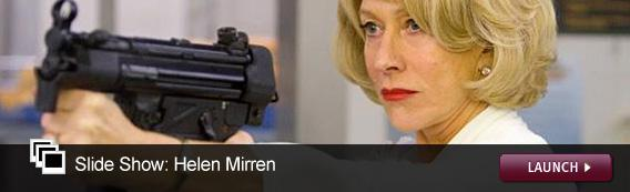 Slide Show: Helen Mirren. Click image to expand.