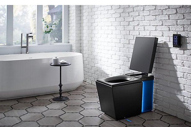 Kohler Numi talking toilet