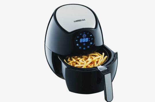 GoWISE air fryer.