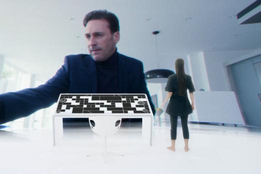 Black Mirror White Christmas.Black Mirror Season 5 Will Have An Interactive Episode
