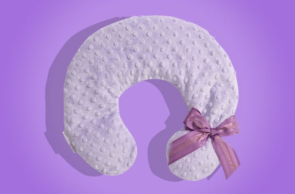 Sonoma Lavender Neck Pillow.