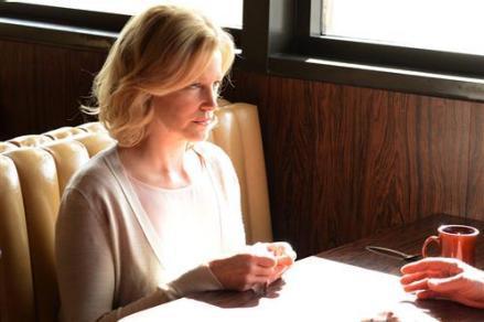 Skyler White (Anna Gunn) in Breaking Bad.