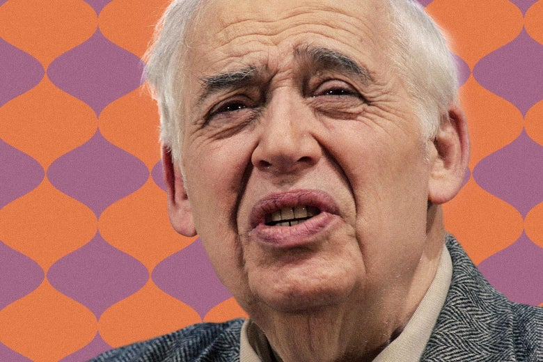 Harold Bloom's Best of the Best American Poetry Shows Him at His Most Aloof and His Most Electrifying