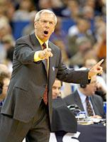 Roy Williams: Let the domino effect commence