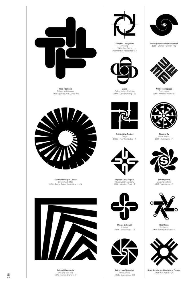Logo Modernism Book Pdf
