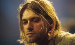 Kurt Cobain. Click image to expand.