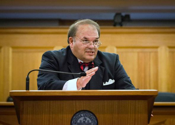Judge Richard Leon.