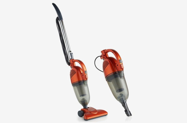 VonHaus 2 in 1 Corded Lightweight Stick Vacuum Cleaner and Handheld Vacuum