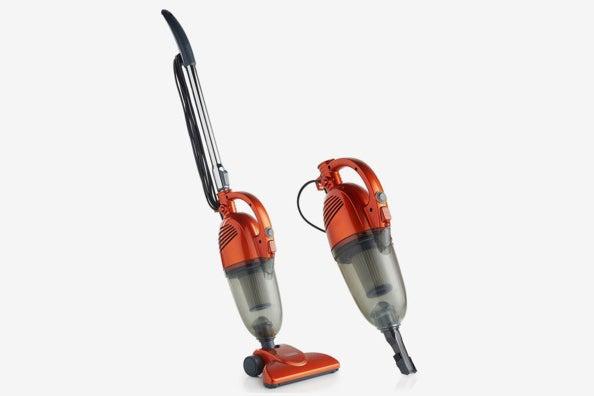 VonHaus 2 in 1 Corded Lightweight Stick Vacuum Cleaner and Handheld Vacuum
