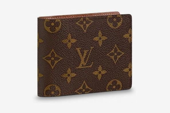 Louis Vuitton Multiple Wallet Monogram