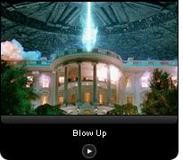 Click here for a video slide show on the history of destroying landmarks in movies.